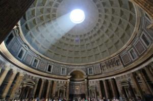 Best Design Destination: Rome Pantheon 300x199