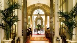 Best Design Destination: Rome Regina Hotel Baglioni 300x168