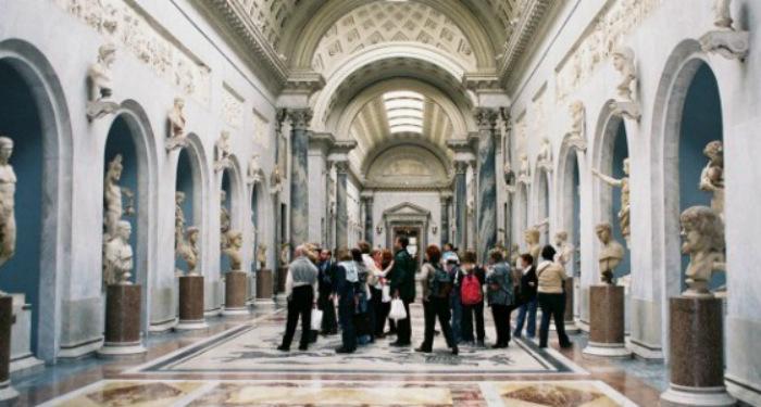 Best Design Destination: Rome Settimana Della Cultura