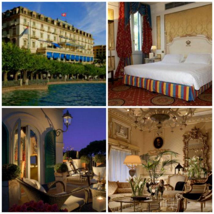 Splendid Royal Hotel