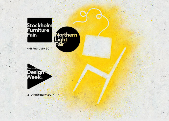 Best Design Events: Stockolm Design Week  Best Design Events: Stockolm Design Week 2015 start2