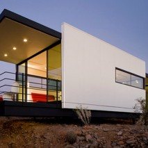 Reviewing 2014 Architecture Trends