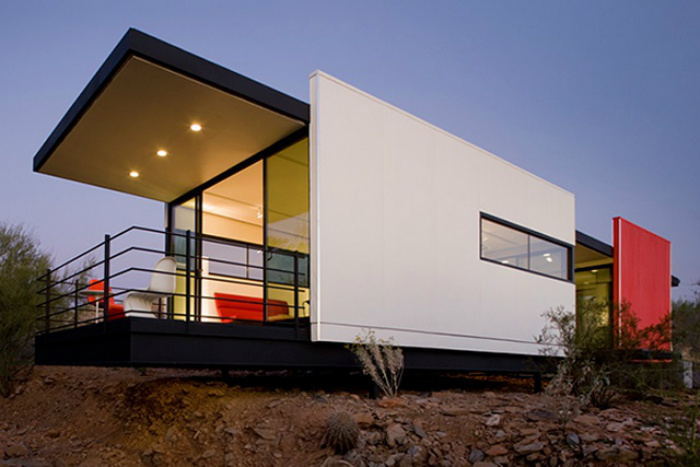Reviewing 2014 Architecture Trends 10473 luxurious modern modular homes prefab houses cost pin map modern prefab house interior magazine1