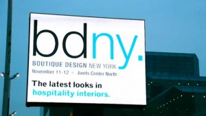 IMM Cologne 2014: a trade faire not to miss  Boutique Design New York exihibitor preview BDNY 300x169