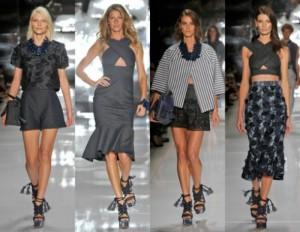 ão Paulo Fashion Week – Spring/Summer 2015