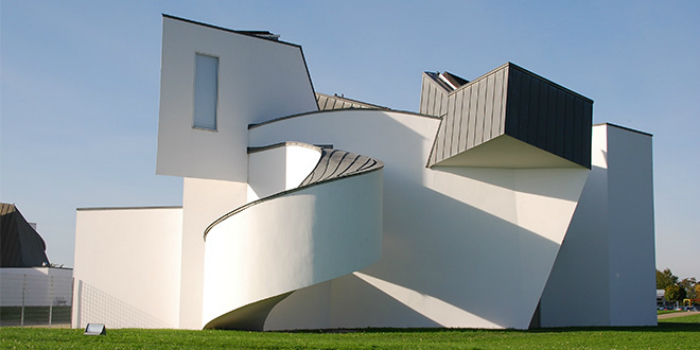 VITRA DESIGN MUSEUM, THE WORLD'S LEADING MUSEUMS OF DESIGN