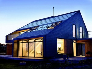 Architecture trends 2014 energy efficient house aarhus 300x224