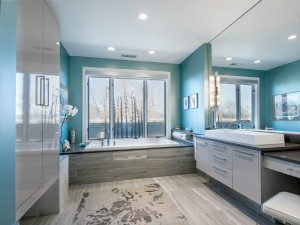 18 TOP INTERIOR DESIGN TRENDS PAST YEAR turquoise 300x225