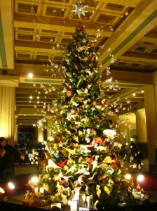 Best Christmas Trees in New York  Best Christmas Trees in New York Best Christmas trees in New York American Museum of Natural History 224x300