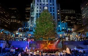 Best Christmas Trees in New York  Best Christmas Trees in New York Best Christmas trees in New York Rockefeller Center 300x191