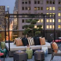 Top 5 best rooftop bars in NYC