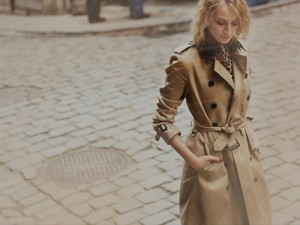 Burberry art of the trench  Burberry art of the trench Burberry Art of the Trench 2 300x225
