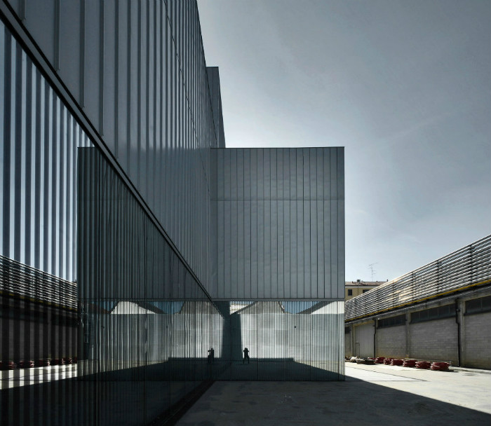 Best Design events presents you the new City of Culture in Milan  Best Design events presents you the new City of Culture in Milan City of Culture in Milan by David Chipperfield almost completed 5
