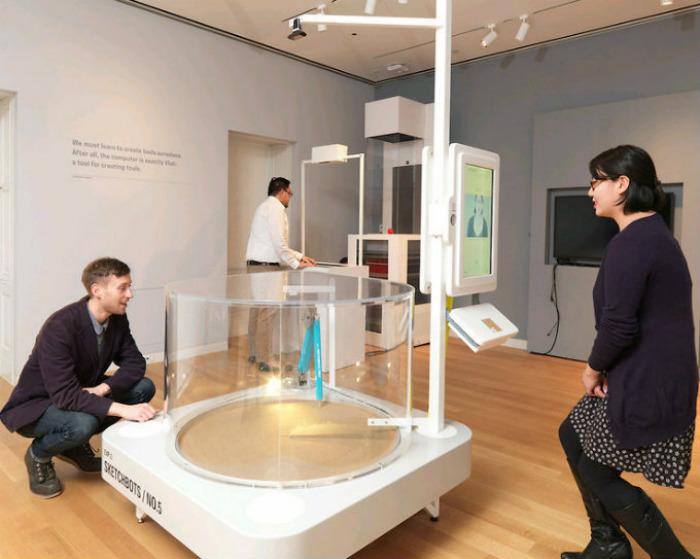 Meet the amazing Cooper Hewitt Design Museum in NYC Meet the renovated Cooper Hewitt Design Museum in NYC51