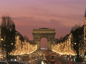 Discovering the city of light by Christmas  Discovering the city of light by Christmas Paris 3 300x225