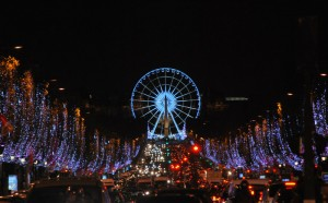 Discovering the city of light by Christmas  Discovering the city of light by Christmas Paris 4 300x186