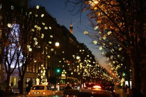 Discovering the city of light by Christmas  Discovering the city of light by Christmas Paris 5 300x200