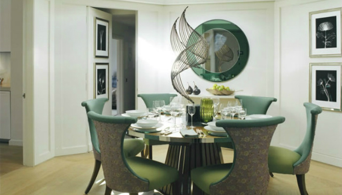 UK's Top Interior Designers London Design Agenda UK Top Interior Designers Caroline Paterson Interiors1