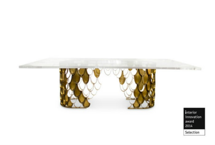 The Mirrored furniture to look for in Maison & Objet 2015  The Mirrored furniture to look for in Maison & Objet 2015 Mirror 2