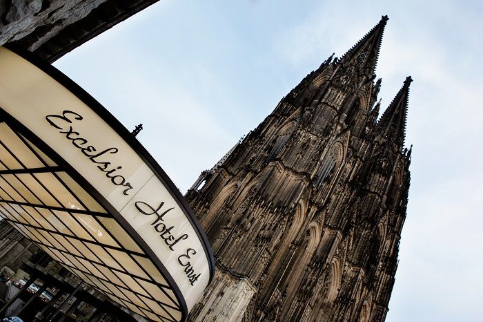 THE MOST LUXURIOUS HOTELS IN COLOGNE (IMM EDITION)  THE MOST LUXURIOUS HOTELS IN COLOGNE (IMM EDITION) excelsi