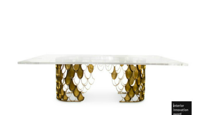 The Mirrored furniture to look for in Maison & Objet 2015 feature1