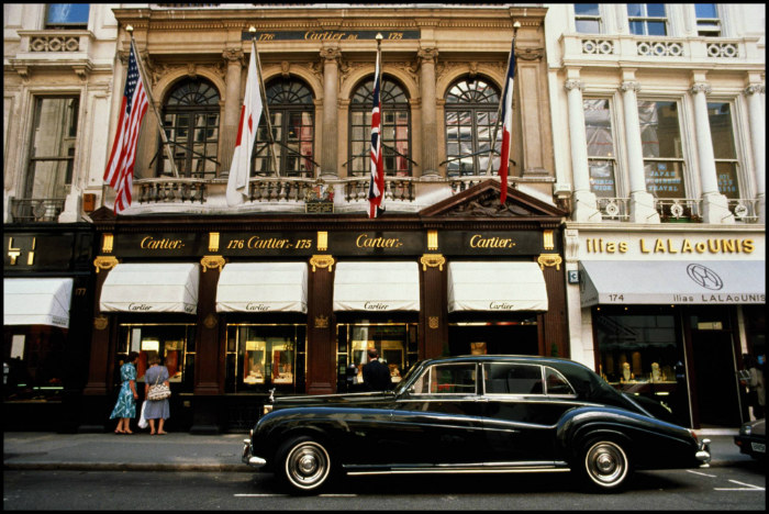 Top Luxury London Shopping Destinations 452744 0021