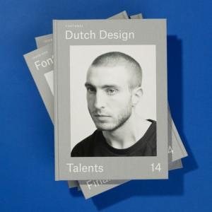 Meet the Best Dutch Design Talents of 2014