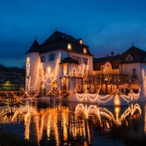 LUXURY AND ROMANTIC RESTAURANTS IN BASEL