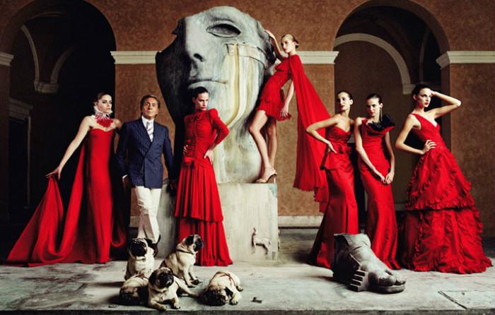 Fashion on Screen: Athen´s Fashion Film Festival