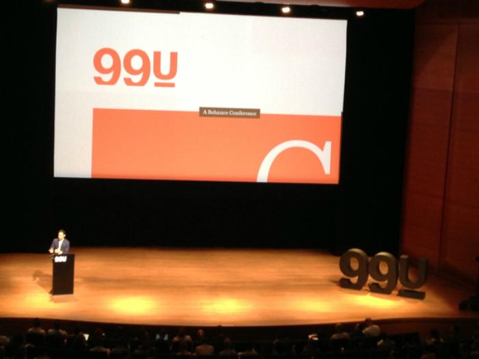 99U Conference  99U Conference 99U Conference 1