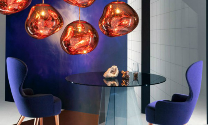 MILAN DESIGN WEEK 2015 PREVIEW: TOM DIXON NEW COLLECTION AT FUORISALONE 2015  MILAN DESIGN WEEK 2015 PREVIEW: TOM DIXON NEW COLLECTION AT FUORISALONE 2015 Milan Design Week 2015 Tom Dixon unveils new collection at Fuorisalone 2015 4