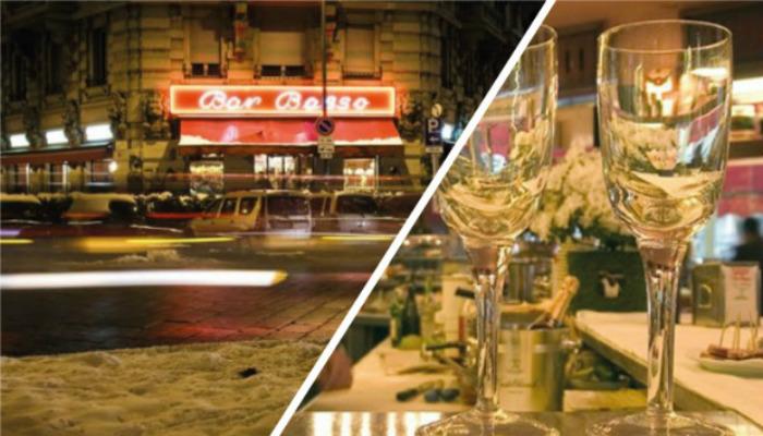 Milan Design Week: The best Bars & Aperitifs  Milan Design Week: The best Bars & Restaurants Top Bars in Milan1