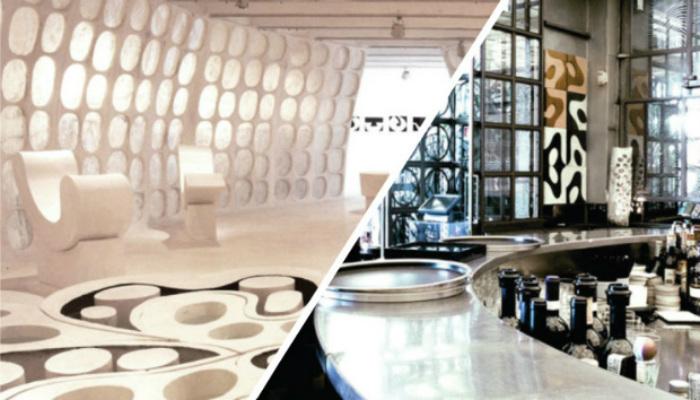 Milan Design Week: The best Bars & Aperitifs  Milan Design Week: The best Bars & Restaurants Top Bars in Milan4
