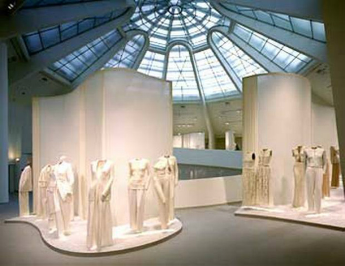 Armani Museum to Open in Milan