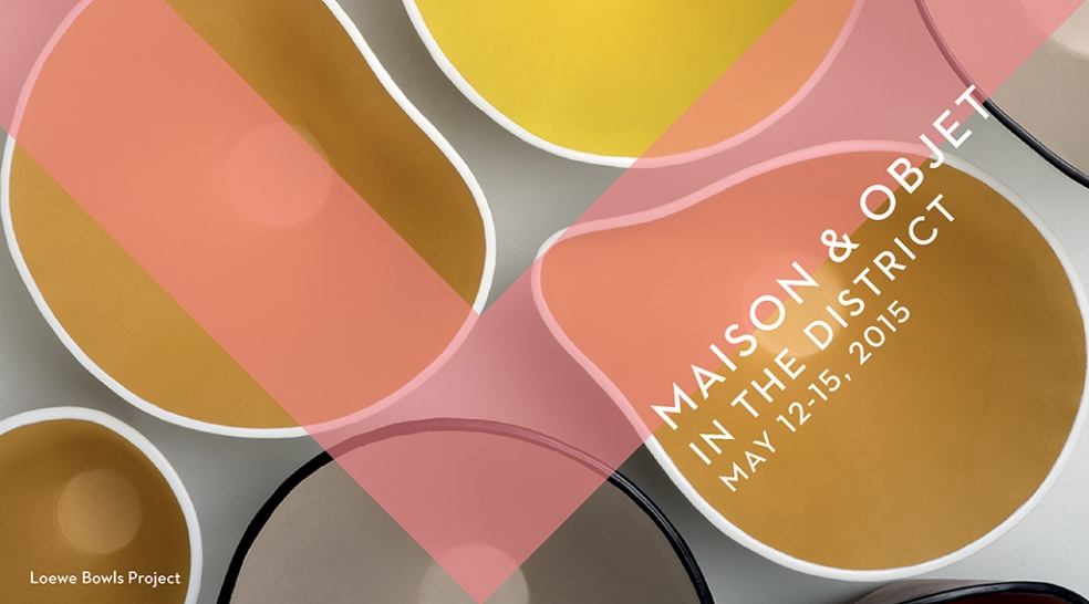 Maison & Objet Americas: presenting the Miami Design District