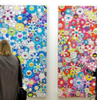 Check the galleries list for the 46th edition of Art Basel