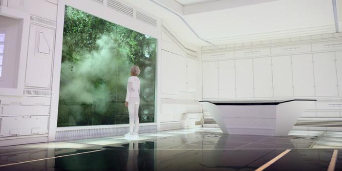 Korean Pavilion at Venice Art Biennale 2015 venice biennale 2015 korean pavilion designboom 071