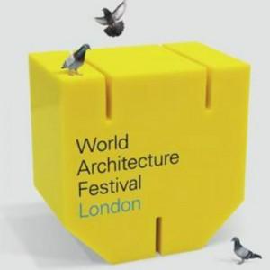 LONDON FESTIVAL OF ARCHITECTURE  LONDON FESTIVAL OF ARCHITECTURE London Festival of Architecture5