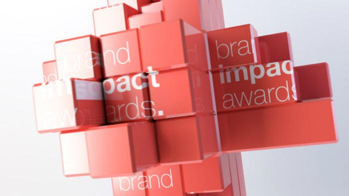 Brand Impact Awards 2015