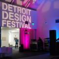 Detroit Design Festival 2015