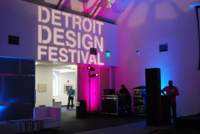 Detroit Design Festival 2015  Detroit Design Festival DDF Kickoff 07