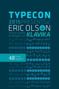 TypeCon Condensed  TypeCon Condensed Type II Poster 1 1 200x300
