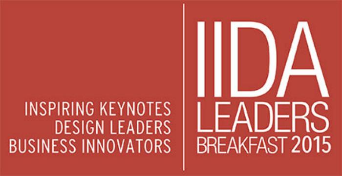 IIDA LEADERS BREAKFAST SAN FRANCISCO 2015  IIDA LEADERS BREAKFAST SAN FRANCISCO 2015 IIDA LB 2015 logo 452