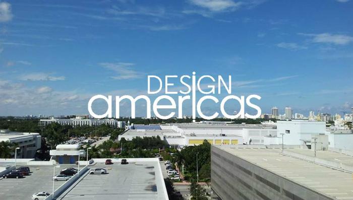 Design Americas  DESIGN AMERICAS 2015 Miami Beach Convention Center as Venue of Design Americas 2015 Florida