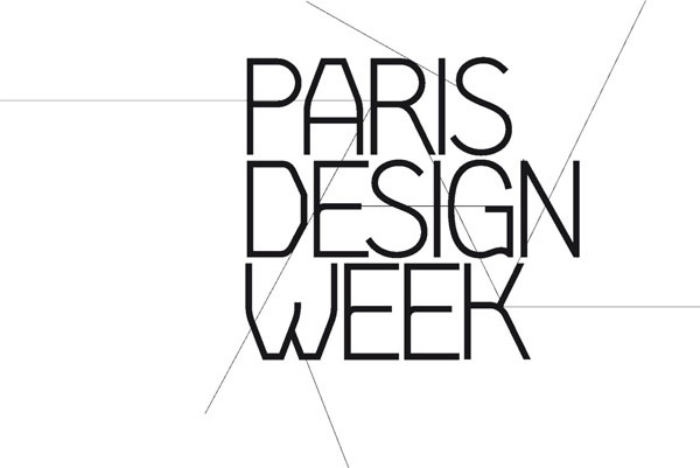 PARIS DESIGN WEEK 2015 paris design week logo
