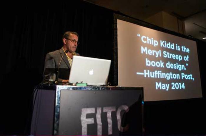 FITC Camp Festival 2015  FITC Camp Festival 2015 chipkidd1