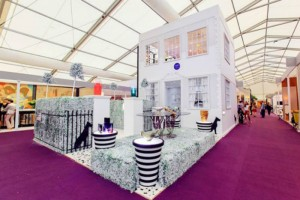 All about Decorex London 2015  All about Decorex London 2015 harlequinLDN Decorex2 300x200
