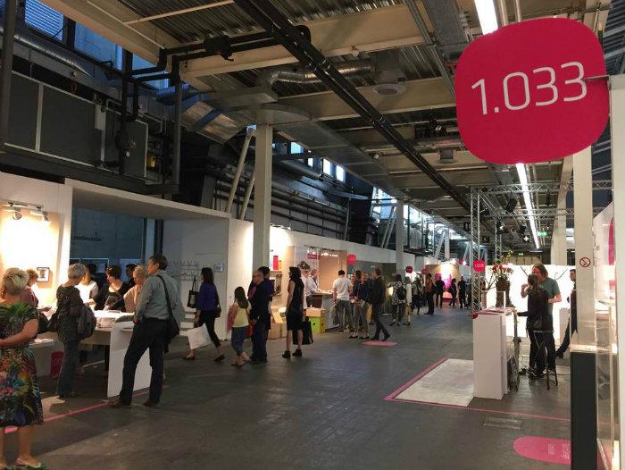 Blickfang International Design Exhibition 2015   Welcome to Blickfang International Design Exhibition digimorphe blickfang Basel 2015 2108421WEB