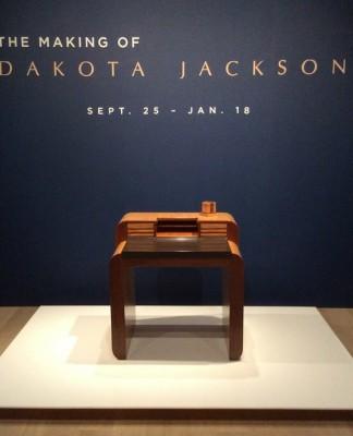 The Making of Dakota Jackson 2016