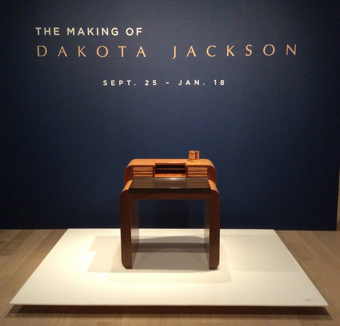 The Making of Dakota Jackson 2016  The Making of Dakota Jackson 2016 DakotaJackson Making of 940x900